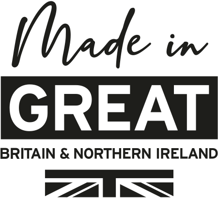 Made in Great Britain and Northern Ireland